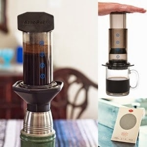 Moka Pot Vs Aeropress