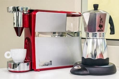 Stovetop Espresso Makers Vs Espresso Machines