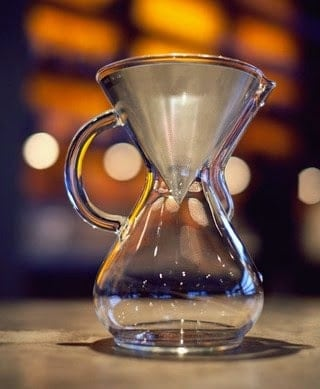 Stovetop Espresso Vs Chemex Coffee